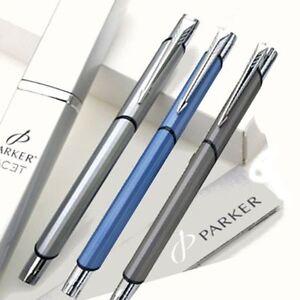 Parker Facet Ballpoint Pen All Colours