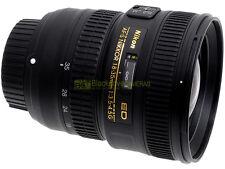 Nikon AF-S Zoom Nikkor 18/35mm. f3,5-4,5 G ED. Full frame. Come nuovo! Garanzia.