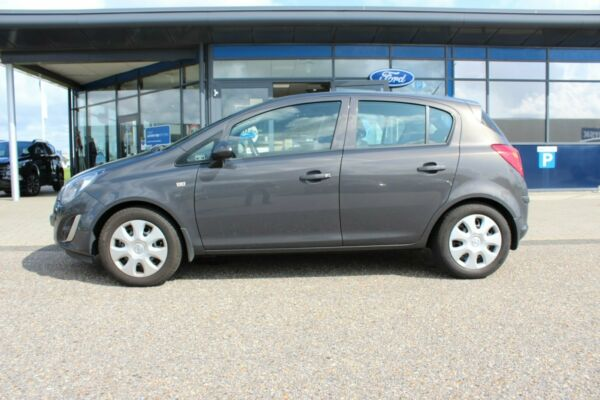 Opel Corsa 1,2 16V Enjoy - billede 1