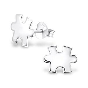 925-Sterling-Silver-Jigsaw-Stud-Earrings