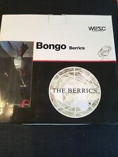 WESC Bongo Berrics Premium On Ear Headphones Unisex iPhone Brand New In Box