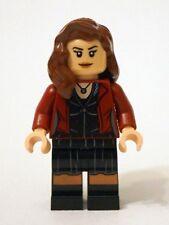 LEGO - Super Heroes: The Avengers - Scarlet Witch - Mini Figure / Mini Fig
