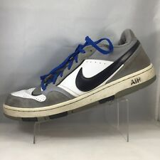 official photos a6462 0ab8a item 3 NIKE Air Prestige III Sneakers Shoes Mens 13 White Grey Black  386114-100 Lace -NIKE Air Prestige III Sneakers Shoes Mens 13 White Grey  Black ...