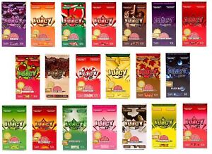 Juicy-Jay-039-s-Rolling-Papers-5-Packs-Mix-Match-Variety-30-Flavor-Choice