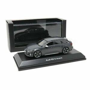 Audi-A6-RS6-RS-6-avant-C8-Kombi-de-2019-Daytona-grey-matt-au-1-43