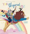 The Wizard of Oz by Auzou (Hardback, 2016)