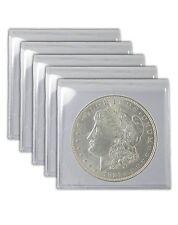 1921 Silver Morgan Dollar AU Lot of 5