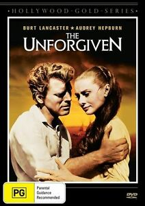 THE-UNFORGIVEN-DVD-2014-very-good-condition-t57