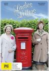 Ladies Of Letters : Series 1 (DVD, 2010, 2-Disc Set)