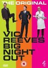 The Original Vic Reeves Big Night out DVD 1990
