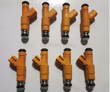 Bosch Flow Matched Fuel Injector Set for Ford 4.6 Town Car Crown 0280155857 (8)