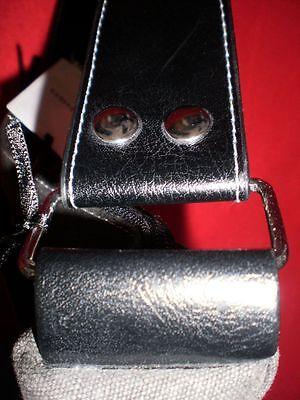 MANGO Tasche Schultertasche NIETEN Blogger Studded RoCKaBillY Boho NEU!! TOP !!