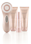 Clarisonic-Sonic-Radiance-Brightening-Complete-Solution-Pink-Colour-New-in-Box thumbnail 1