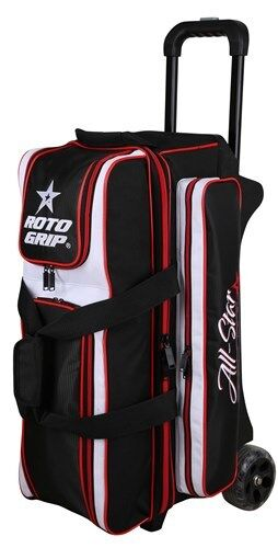 redo Grip Own It 3 Ball Roller Bowling Bag