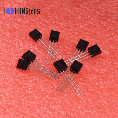 Transistor TO-92 S8050//S8550 2N5401+2N5551//2N2222+2N2907//2N3904+2N3906 ATF