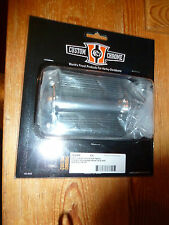 WHITE  KICK START PEDAL FOR HARLEY DAVIDSON PAN HEAD  AND OTHER CUSTOMS,