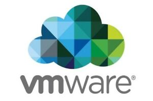VMWARE-6-vSphere-vCloud-vCenter-License-Key-Only