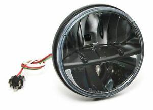 "Truck-Lite 27270C 7/"" Round LED Headlights Pair Hummer Jeep Wrangler CJ TJ JK"