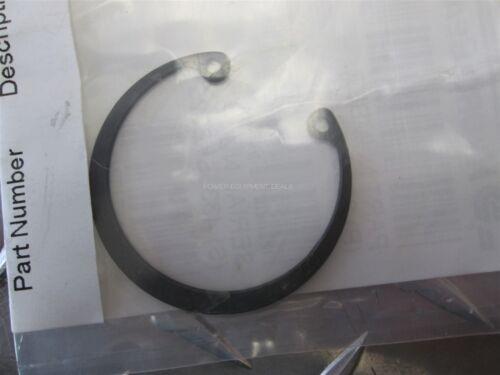 Genuine Hydro Gear RING RET 37 INT 2003052