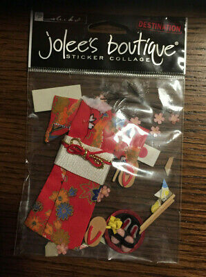"Jolee/'s Boutique /""Proposal/"" Dimensional Stickers"