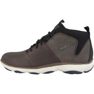 Geox U Nebula B Shoes Mens Sneakers Men Casual Leisure Shoes TaK9S