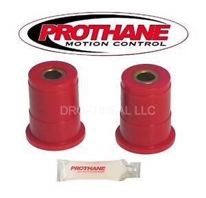 Prothane-6-203-Control-Arm-Bushing-Kit-w-o-Shells-1-9-16-034-67-73-Mustang