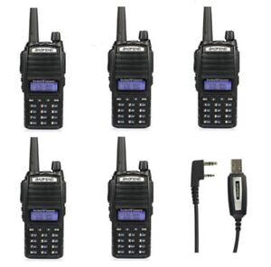 ES-5-Baofeng-UV-82L-VHF-UHF-Emisora-Walkie-Talkie-2000mAh-Bibanda-Radio-Cabel