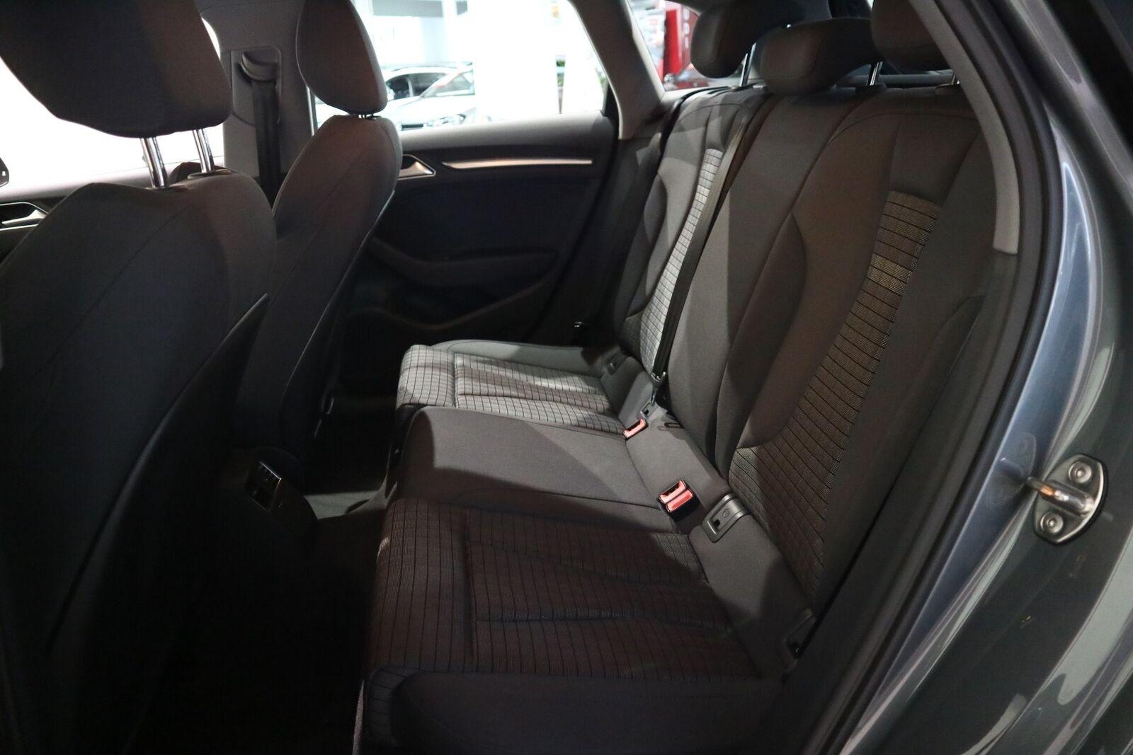 Audi A3 30 TDi Sport Limited SB S-tr. - billede 12