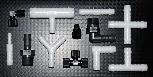 Tuyau connecteur Norma pom einschraubverbinder variable raccords
