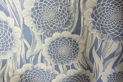 Sunflower Aubergine Chess Design Curtain/Craft Fabric