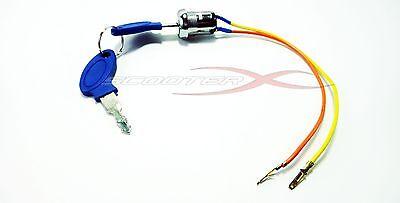 Ignition Switch & Key Super Mini Rocket Pocket Bike Quad Chopper X18 X15  33cc | eBay