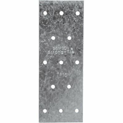 "Simpson Strong-Tie NS1 1-1//2/"" x 3/"" Nail Stop Plate Pack of 100"