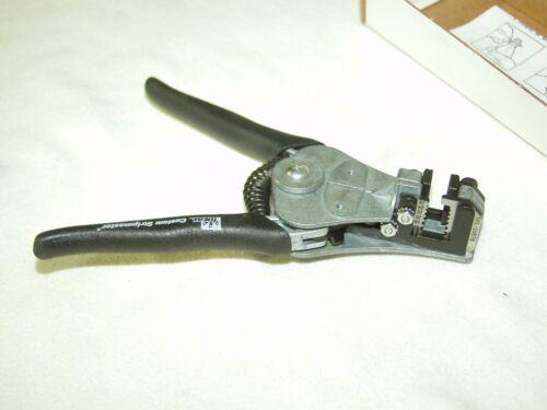 Ideal 45-174 Custom Stripmaster 16-26 AWG