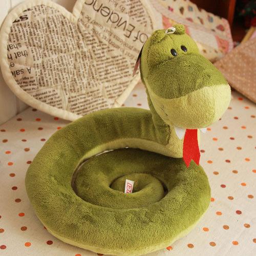 Nici couple snake tongue soft small stuffed doll love birthday Christmas gift 1p