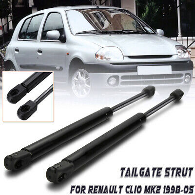 Replacement Rear Boot Trunk Tailgate Damper Strut Support Slow Down