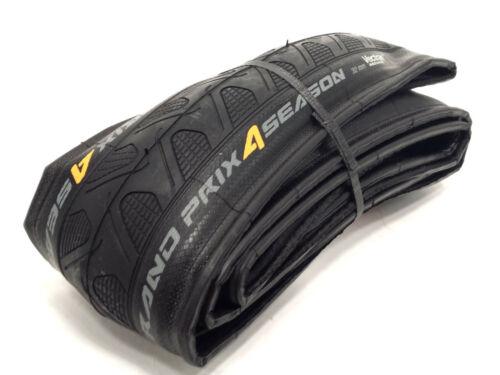 Continental Grand Prix GP 4-Season Limited Black Series 700x32c Folding Tire