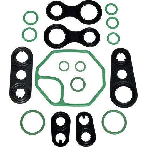 A//C System Seal Kit-Rapid Seal Oring Kit MT2514