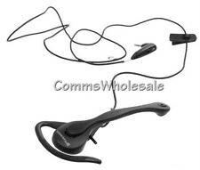 Genuine Plantronics M120 2.5mm Earloop Boom Headset - for Mobile & Cordless NEW