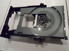 XBOX 360 BENQ VAD6038 64930C DVD DRIVE TRAY AND MECHANISM FULLY WORKING