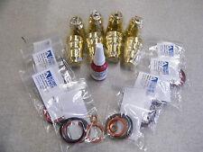 7.3 Ford Diesel Injector Cup/Sleeve repair kit. Sleeves/orings/ and loctite