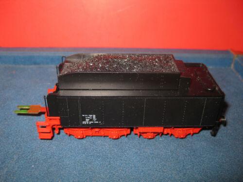 GÜTZOLD # 48100//51100 Tender komplett mit Motor T31 Dampflok BR 19 017 H0 NEU