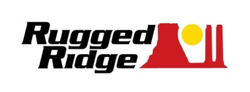 Laderaumwanne grau Jeep Wrangler JK 11-15 Rugged Ridge 14975.03 Cargo Liner