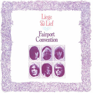 Fairport-Convention-Liege-amp-Lief-Vinyl-12-034-Album-2014-NEW-Great-Value