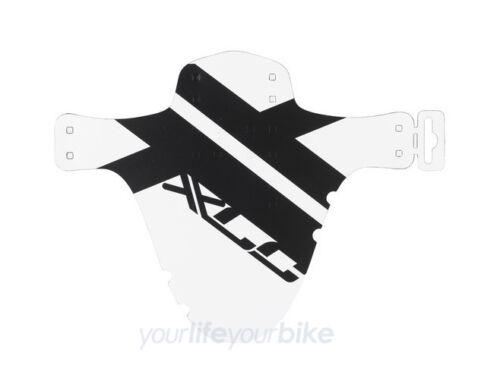 XLC MINI MUDGUARD FORK FENDER MOUNTAIN BIKE SPRAY GUARD FRONT FENDER