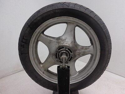1990 Suzuki VX800 VX 800 rear wheel rim
