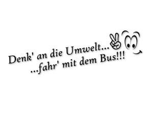 Denk-an-die-Umwelt-Fahr-mit-dem-Bus-Aufkleber-VW-T5-Heck-Stadt-decal-24-8353