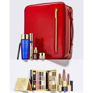 Estee Lauder Blockbuster Makeup Travel Gift Kit / Set - Limited Edition $350 887167196049