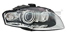 TYC Hauptscheinwerfer links 20-11428-15-2 Audi Xenon D1S