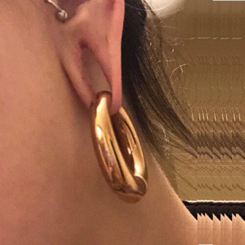 Lourd Oreille poids 316 L En Acier Inoxydable Oreille Jauges Piercing tunnels Body Jewelry