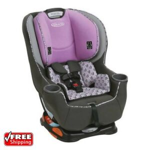 Graco Sequel 65 Convertible Baby Infant Car Seat Ara Safety